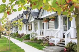 Home Insurance Row